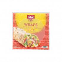 Wraps De Tortilla 160gr Dr. Schar