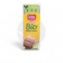 Panini cereal bio sin gluten vegano 165 gr dr. schar
