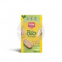 Galletas apple bisco bio sin gluten vegano 105gr Dr. Schar