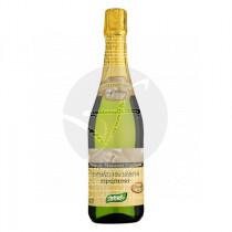 MOSTMANZANA ESPUMOSO SIN ALCOHOL 750ML SANTIVERI