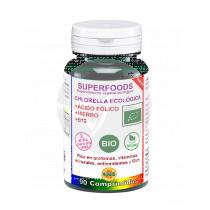 Chlorella Bi0 90 comprimidos Robis