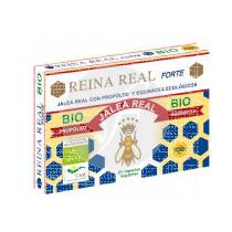 REINA REAL FORTE BIO 20 CAPSULAS ROBIS