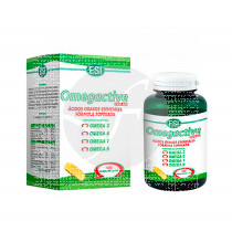 Omegactive 120 perlas Trepat-Diet