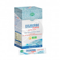 DIURERBE FORTE POCKET DRINK LIMON TREPAT DIET