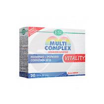 MULTI COMPLEX VITALITY SOBRES TREPAT DIET