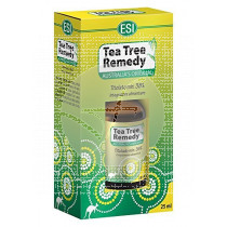 Aceite Te Tree 38% 25ml Trepat-Diet
