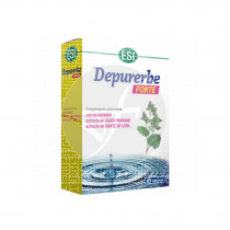 Depurerbe Forte comprimidos Trepat-Diet