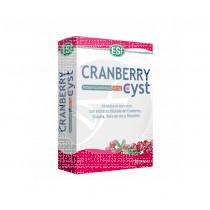CRANBERRY CYST CISTITIS 40MG 30 COMPRIMIDOS TREPAT-DIET