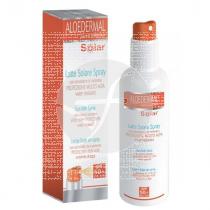 Spray Solar corporal Spf50+ AloeDermal Trepat-Diet