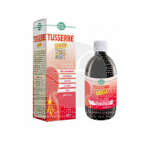 Tusserbe Junior 180ml Trepat-Diet