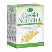 Cassia nomame 60 comprimidos Trepat Diet