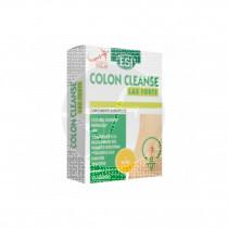 Colon Cleanse Lax Forte Viaje 15 Comprimidos Trepat Diet Esi