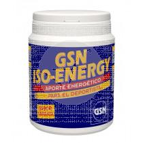 Iso-Energy 720G G.S.N G.S.N.