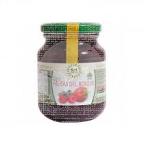 Mermelada De Frutas Del Bosque con Agave Bio Solnatural