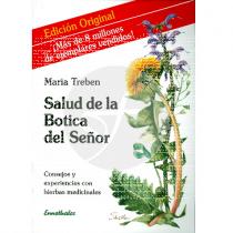 Libro Salud De La Botica Del Señor Maria Treben Solnatural
