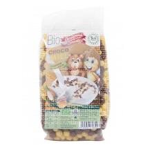 Bolitas De Cereales Choco Miel Bio Solnatural