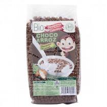 Cereales Arroz Hinchado Choco Bio Solnatural