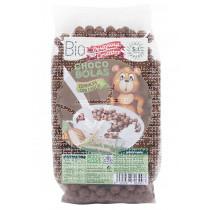 Bolitas De Cereales con Choco Bio Solnatural