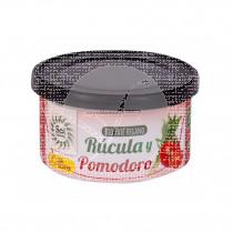 Paté Vegano De Rúcula y Pomodoro Bio Solnatural