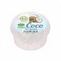 Chips De Coco Bio Sri Lanka Solnatural