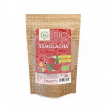 Remolacha Roja en polvo Bio Solnatural