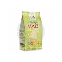 Nachos Maiz No Fritos Bio sin gluten Solnatural