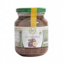 Mermelada De Ciruela con Agave Bio Solnatural