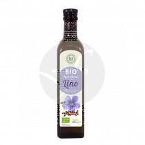 Aceite de lino Bio 500ml Solnatural