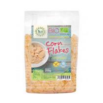 Corn Flakes Biológico sin gluten Solnatural