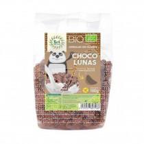 Choco Lunas Bio sin gluten Solnatural