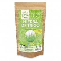 Hierba de Trigo en polvo Bio Solnatural
