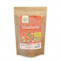Guaraná En polvo Bio sin gluten Vegano Solnatural