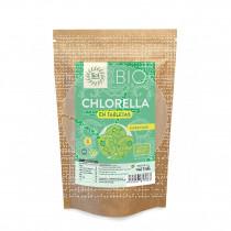 Clorella En Tabletas Bio sin gluten Vegano Solnatural