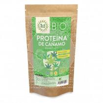 Proteína De Cáñamo Bio Solnatural
