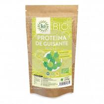 Proteína De Guisante Bio Solnatural