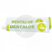 Dentifrico Aloe Dentaloe Verdaloe