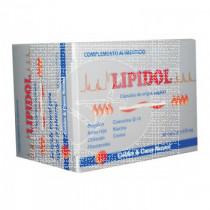Lipidol 60capsulas Golden Green