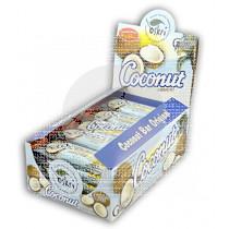 Barritas De Coco sin gluten 20U Oskri