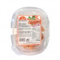 Jengibre deshidratado con fructosa Int-Salim