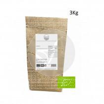Sesamo Natural Tostado Eco a granel 3kg Ecosalim ^