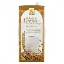 Bebida Vegetal De Avena Eco 1L Nysbo