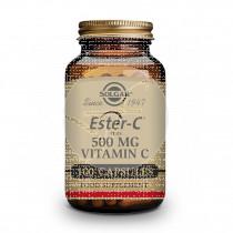 Vitamina Ester-C Plus 500Mg 100 capsulas Solgar