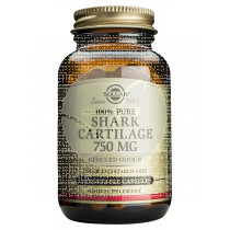 Cartilage 750Mg 90Cap Solgar