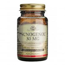 Pycnogenol 30 capsulas 30Mg Solgar