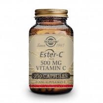 Vitamina Ester-C Plus 500Mg 250 capsulas Solgar