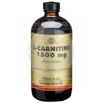 CARNITINA JARABE 1500MG