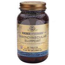 Cardiovascular Support Gs Comp Solgar