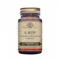 5Htp L-5-Hidroxitriptofano 30 cápsulas Solgar