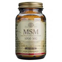 Msm 1000Mg 60 comprimidos Solgar