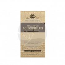 Acidophilus Avanzado 100 Capuslas Solgar
